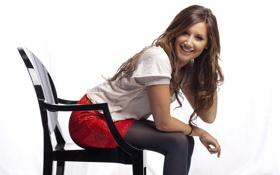 Обои певица, Tisdale, Ashley