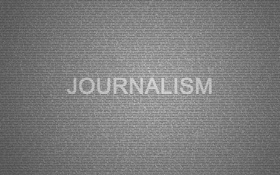 Обои words, history of journalism, journalism, minimalistic