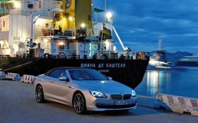 Обои series, bmw, harbour