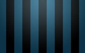 Обои lines, blue, black, stripe, patterm