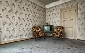 Обои комната, интерьер, телевизор, кресла
