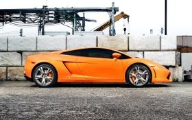 Картинка битонные блоки, галлардо, оранжевый, стрела, orange, type, wheels