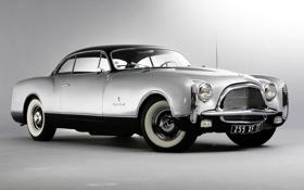 Обои cars, auto, Chrysler Thomas, Concept Wallpaper