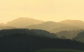 Обои небо, природа, фото, обои, пейзажи, вид