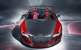 Обои Audi, ауди, тюнинг, 2011, ABT