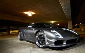 Обои тачки, cars, auto wallpapers, авто обои, Noble, M12 GTO 3R