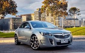Картинка Insignia, Opel, опель, Holden, холден, VXR, 2015