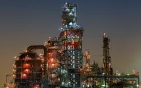 Картинка Chemical Factor, Japan, Exoskeleton, Tokyo