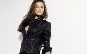 Картинка куртка, irina sheik, ирина шейк