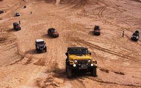 Картинка car, auto, jeep