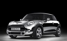Картинка Concept, Mini, мини, купер, Cooper S, 2015, F56