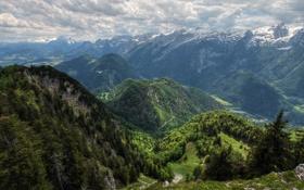 Картинка горы, Австрия, Austria