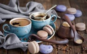 Обои кофе, еда, чашка, Anna Verdina