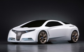Картинка Sport, Honda, Concept