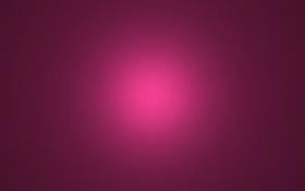 Обои розовый, фуксия, свет