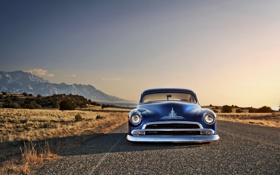 Обои chevrolet, hot rod, Chevy, шевролет, classic car