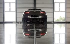 Обои Aston, карбон, DB9