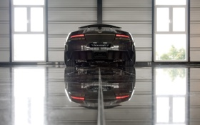 Картинка Aston, карбон, DB9