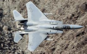 Обои тактический, истребитель, Eagle, F-15, «Игл»