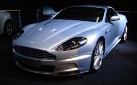 Обои DBS, Aston, Martin