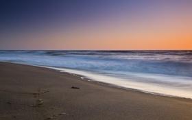 Обои небо, фото, океан, вода, море, песок, пляж