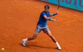 Обои спорт, теннис, Rafa