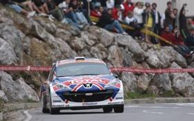 Картинка Авто, Машина, Лого, Гонка, Пежо, Peugeot, WRC