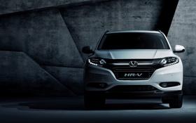 Картинка Honda, хонда, 2015, HR-V