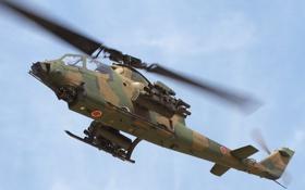 Обои Cobra, многоцелевой, вертолет, ударный, AH-1S