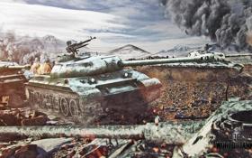 Картинка China, танк, Китай, танки, WoT, Мир танков, tank