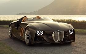 Картинка car, bmw, concept, 328, hommarge