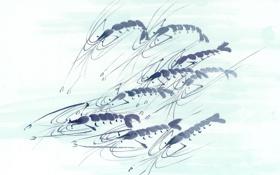 Обои живописи, Китайской живописи, Китайской живописи тушью, Китайской традиционной живописи тушью