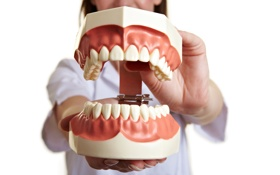 Обои teeth, dentist, teeth showing