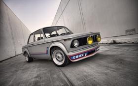 Обои тюнинг, BMW, old
