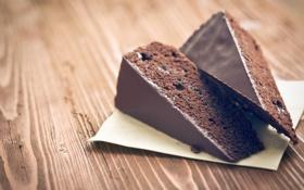 Картинка шоколад, торт, пирожное, cake, крем, десерт, выпечка