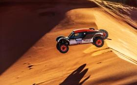 Картинка Песок, Спорт, Машина, Скорость, Гонка, Rally, Dakar
