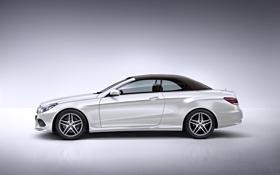 Обои Авто, Белый, Колеса, Машина, Mercedes, Mercedes Benz, e-class