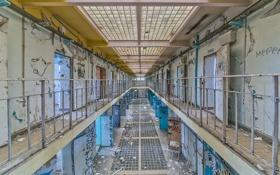 Картинка двери, клетки, тюрьма, кровля, отказались