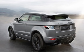 Картинка car, Land Rover, Range Rover, Coupe, wallpapers, Evoque