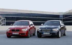 Картинка дорога, Авто, BMW