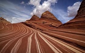 Картинка горы, природа, скала, каньон