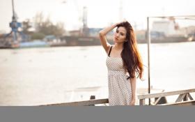 Картинка девушка, Model, Thuỷ Nguyễn