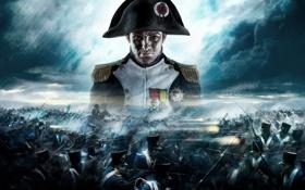 Обои война, war, napoleon, наполеон