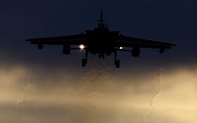 Картинка истребитель, бомбардировщик, Panavia Tornado