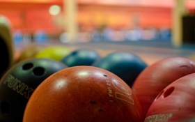 Обои Sport, Ready to Roll, Bowling