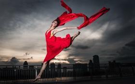 Картинка танец, Dancer, Jacqueline Yap