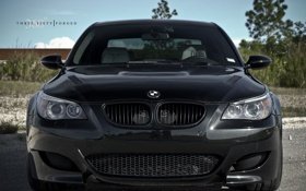 Обои BMW, 360 forged