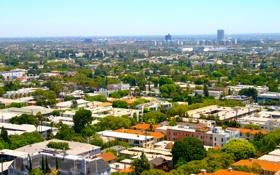 Обои city, город, Калифорния, USA, США, Los Angeles, California