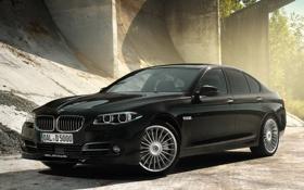Обои BMW, Машина, Тюнинг, БМВ, Car, Black, Tuning