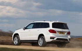 Обои белый, Mercedes-Benz, автомобиль, мерс, AMG, Sports Package, BlueTec